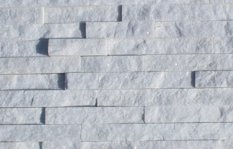 White Quartzite - F